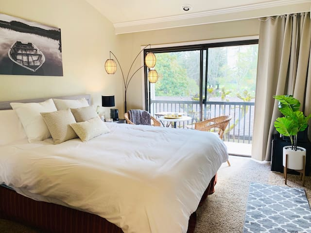 ★ Top Floor - Stay in Napa Silverado Resort ★