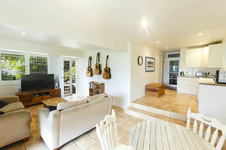 Fig Tree Hide Away - Lennox Head - Appartement