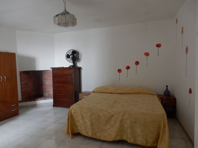 Appartamento lavoro/vacanza nei pressi di Otranto. - Uggiano La Chiesa - Leilighet