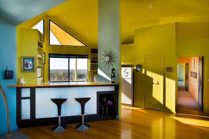 Woorlong Wetlands - Red Cliffs - Maison