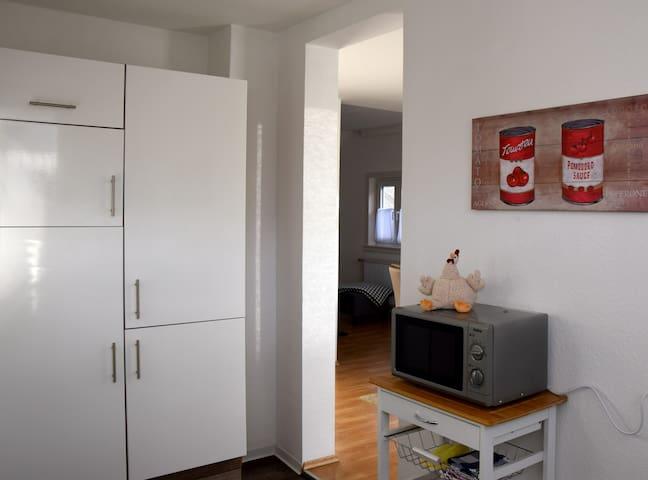 Ferienwohnung Janssen für 4 Personen in Herborn - Herborn - Wohnung