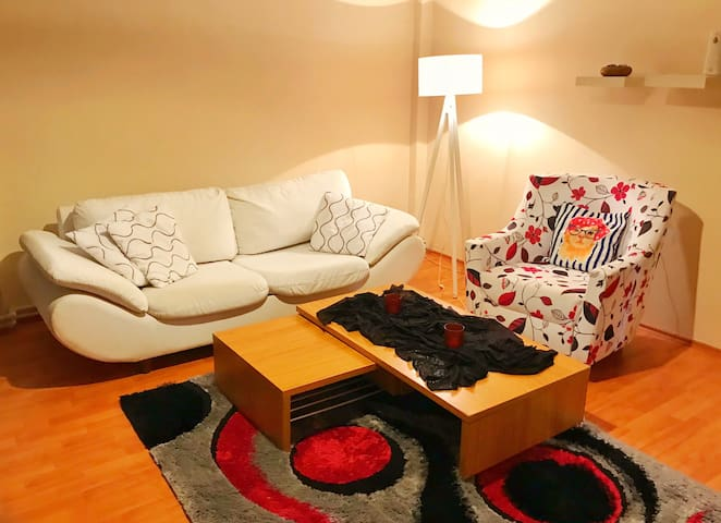 Your Home in Maltepe ( 7/24 Easy Access )