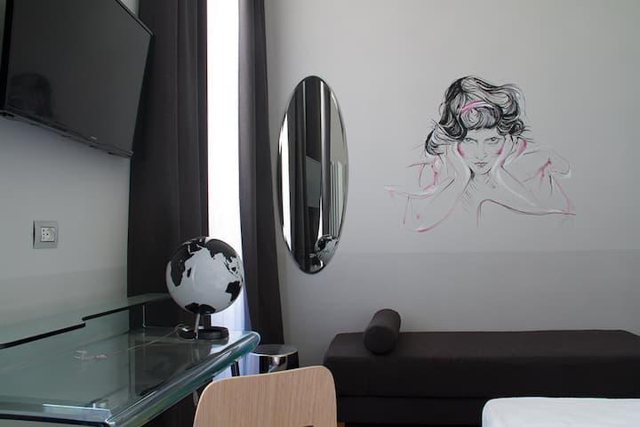 Suite La Garibaldina