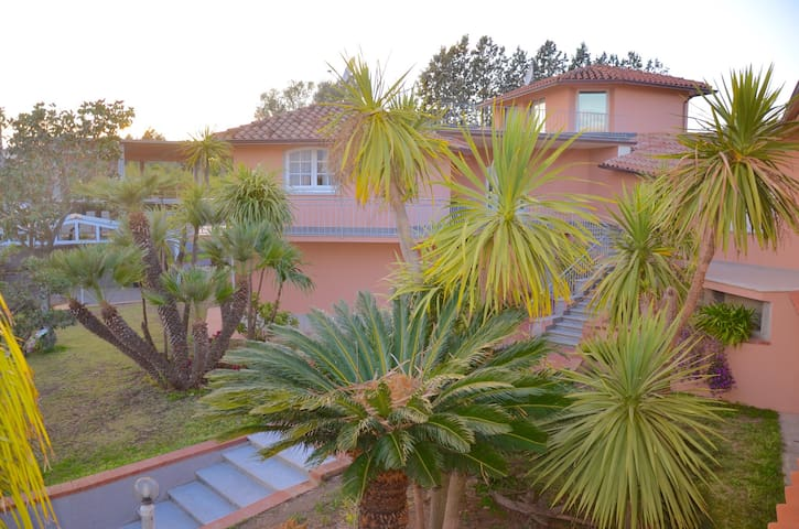 Camera  con vista giardino - Olbia - Bed & Breakfast