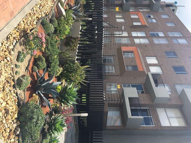 lindo apartamento chia cundinamarca 4 personas - Chía
