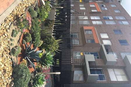 lindo apartamento chia cundinamarca 4 personas - Chía - Apartmen