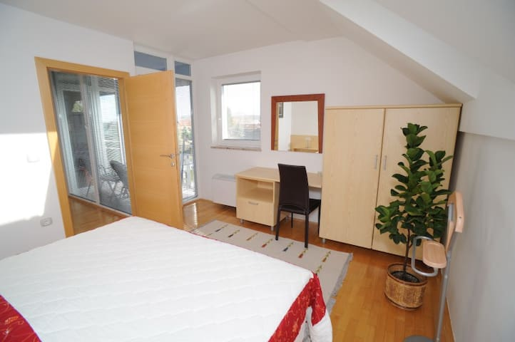 Apartment Aribus Oliviers - Moravske Toplice - Apartment