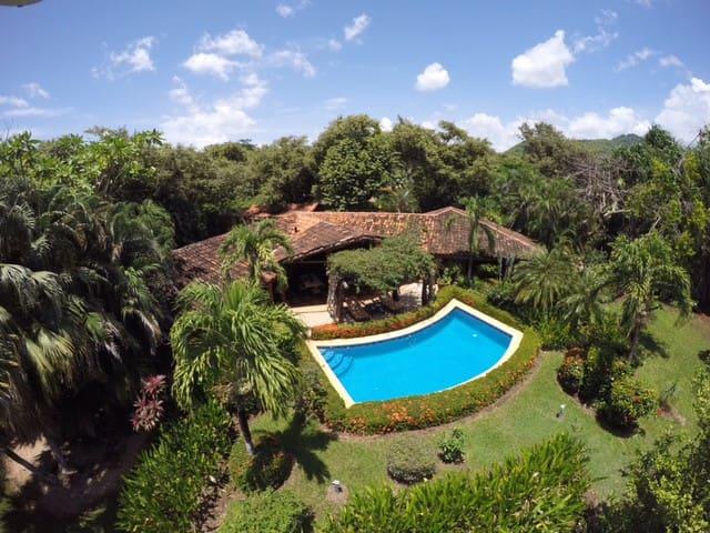 Villa Rustica - Guanacaste - Huis