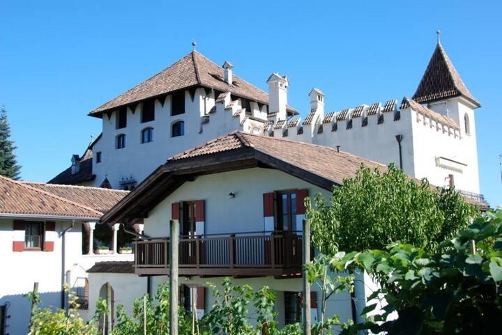 Schloss Paschbach - Suite Villa
