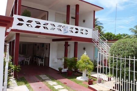 Varadero Martha´s house room 4 - Varadero - Casa