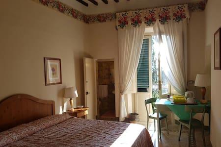 Dimora storica camera Avana - San Miniato - Bed & Breakfast