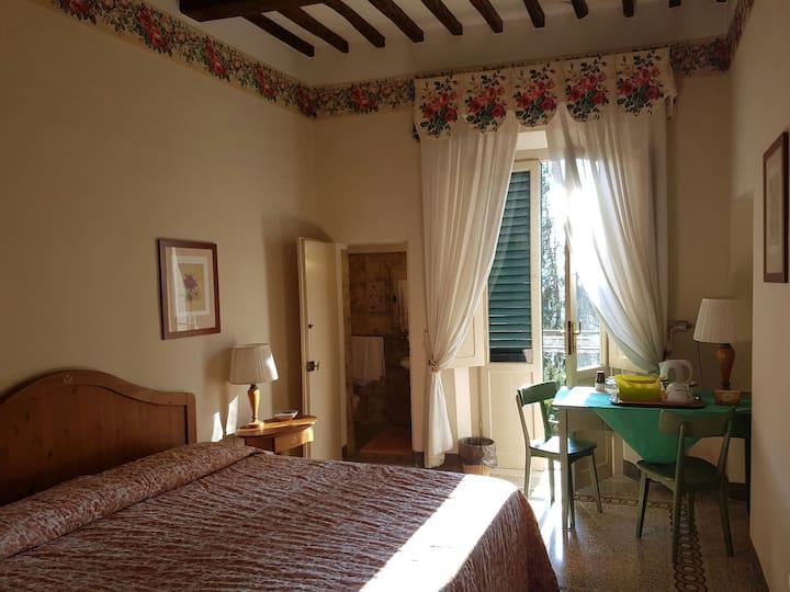 Dimora storica camera Avana
