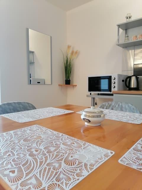 Apartment near Plitvice Lakes - Guesthouse Mara