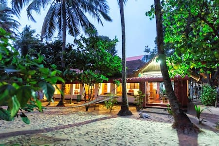 Sea hut  solo budget room..... - Kochi - Bed & Breakfast