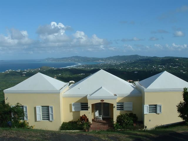 Brimstage Estate
