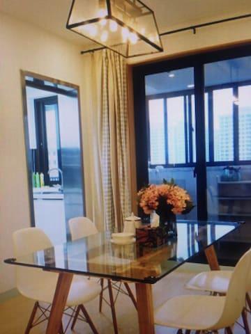 View Suite Rental - ไซออน - บ้าน
