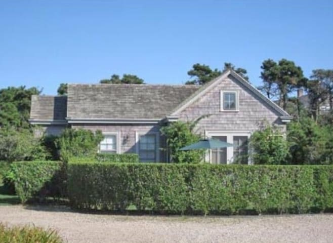 Surfside Dream - Nantucket - Huis