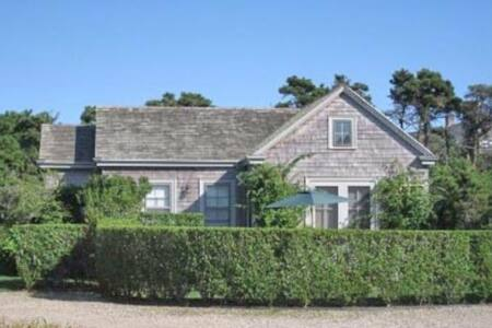 Surfside Dream - Nantucket