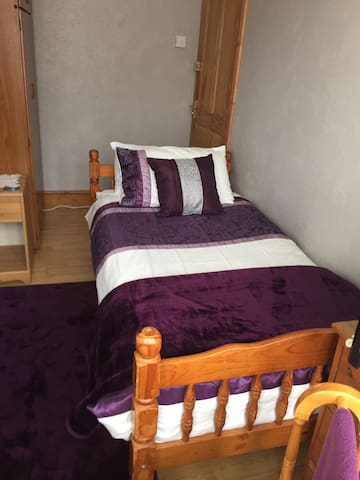 Single Room With En-Suite Central Tonbridge