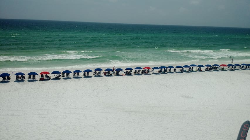 Destin - Miramar Beach Resort Getaway Low Price - Miramar Beach - Apartament