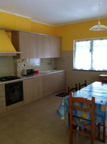 appartamento 5 terre - Levanto - House