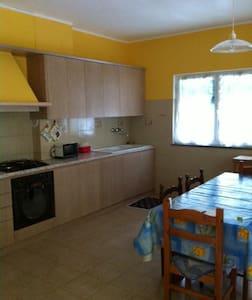 appartamento 5 terre - Haus