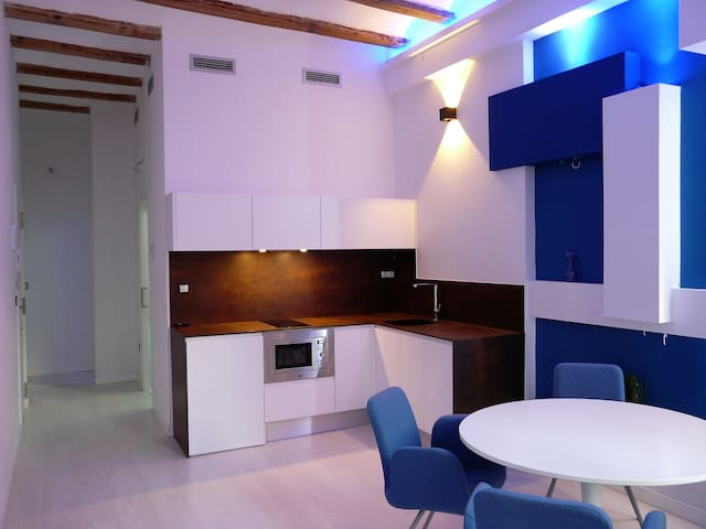 New renovated in the best location - València