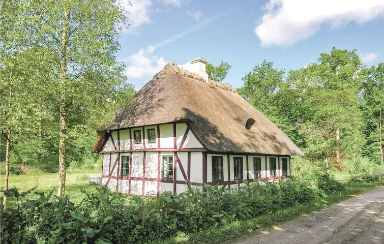 Holiday cottage with 3 bedrooms on 82m² in Gudbjerg Sydfyn
