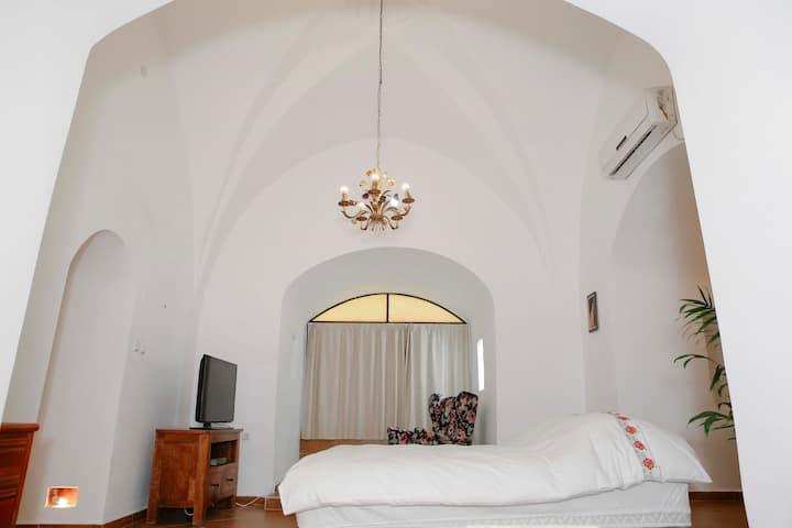Casa Beatriz -citadel house
