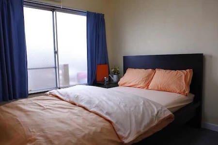 LEO HOUSE Youth Dorm-1 - Adachi-ku