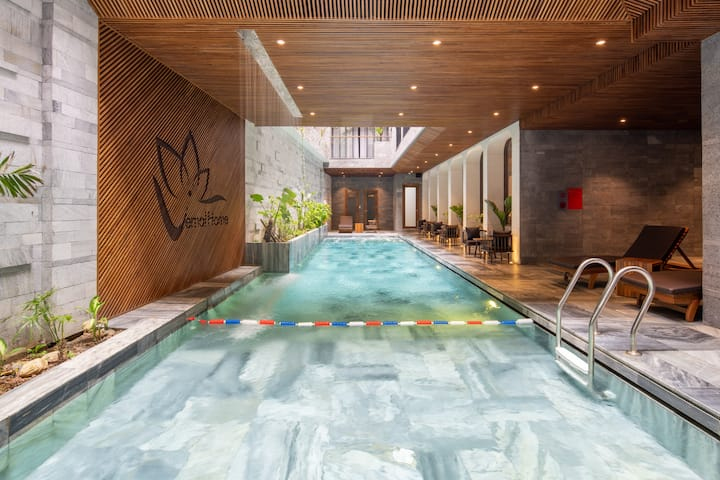 Vernal Home Boutique - Apartment Pool View