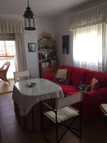 Magnífico apartamento en La Antilla