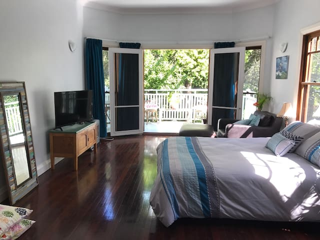 Austi Bliss at the beach - Austinmer - Appartement