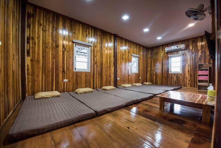 Baan Naapa Homestay - Room 1