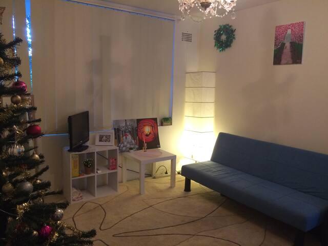 Room in heart of Summer Hill - Summer Hill - Apartamento