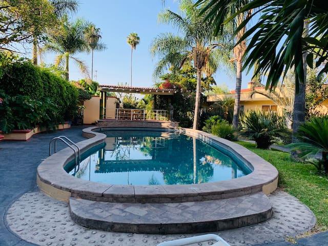 Paradise villas #8