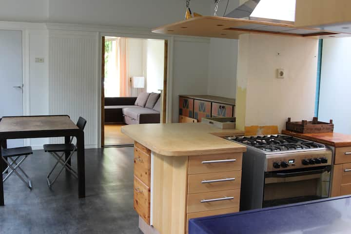 House in Driebergen, for 3 or 4 guests