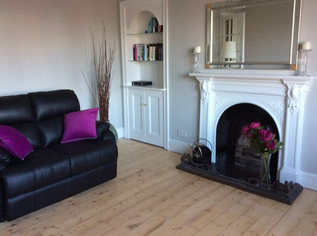Golfers and Walkers Retreat. - Gullane - Service appartement
