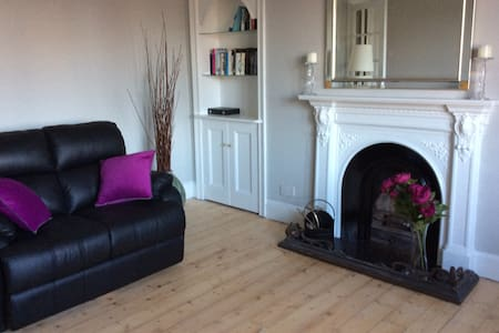 Golfers and Walkers Retreat. - Gullane - Apartment-Hotel