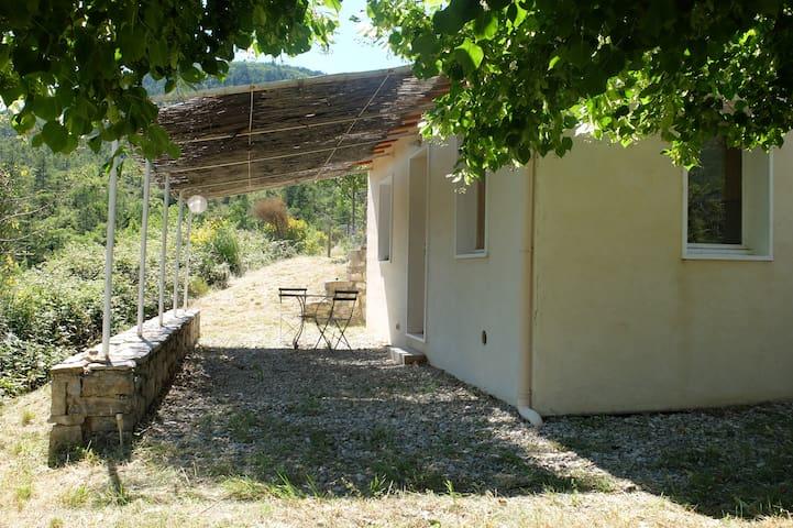 Le petit ermitage
