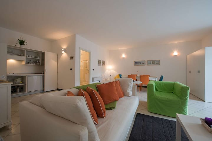 """Rosmarino"" , open space a Colletta - Castelbianco - Loft"