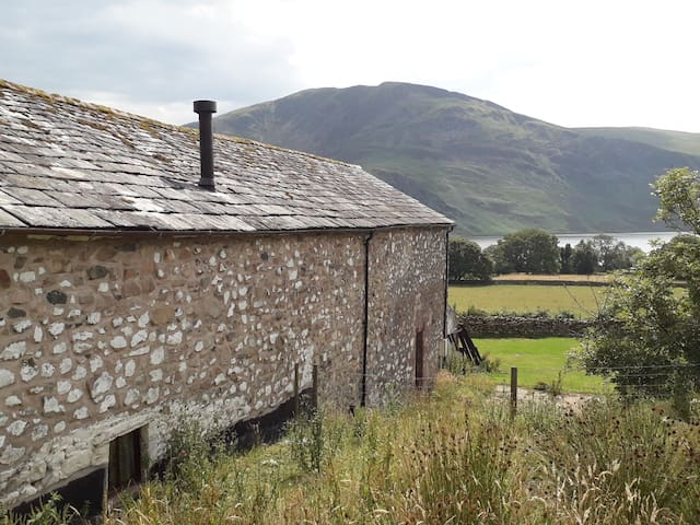 Wild Wool Barn - Lake District Escape To The Hills