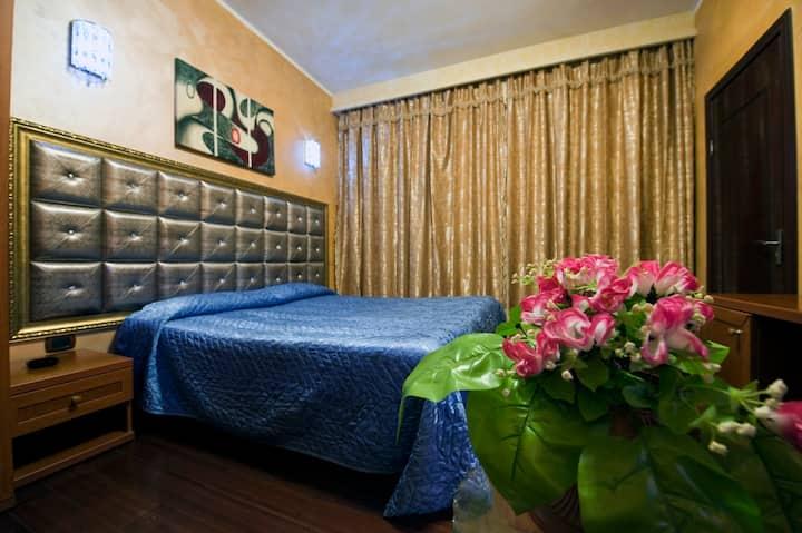 hotel bengasi ***SPECIAL DOUBLEROOM