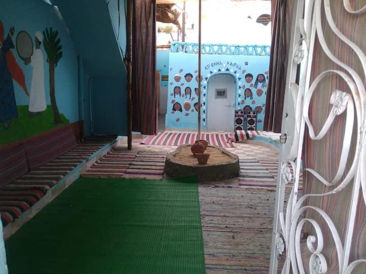 Masto Nubian House
