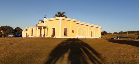 Casa de Campo Valle del Cordillera