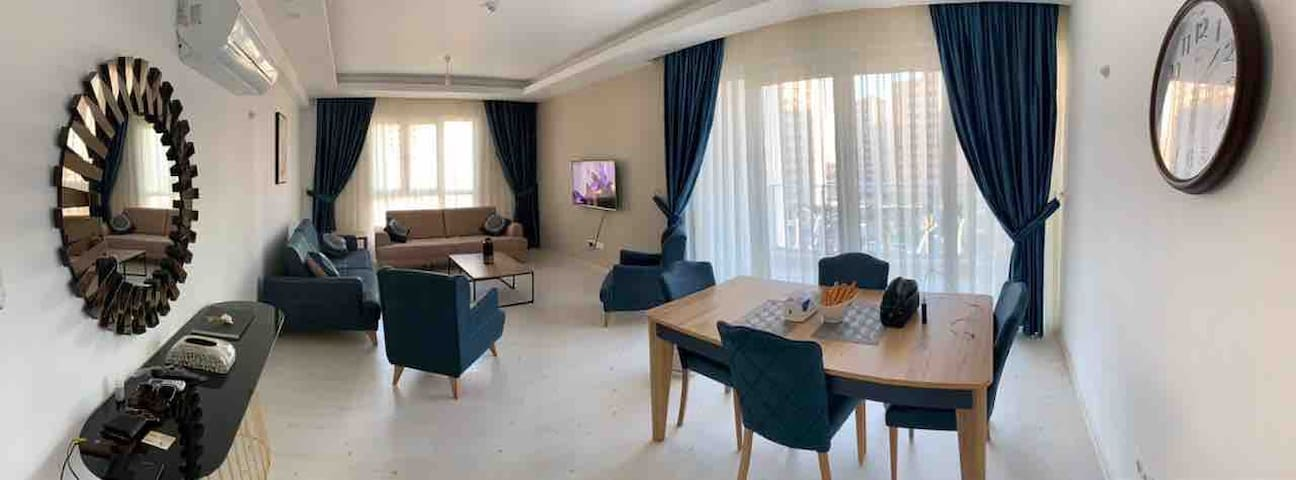 4D Luxury Furnished Apartment in Empire Wings