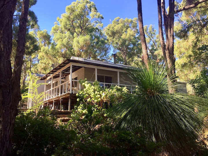 Jesk Cottage, Dwellingup