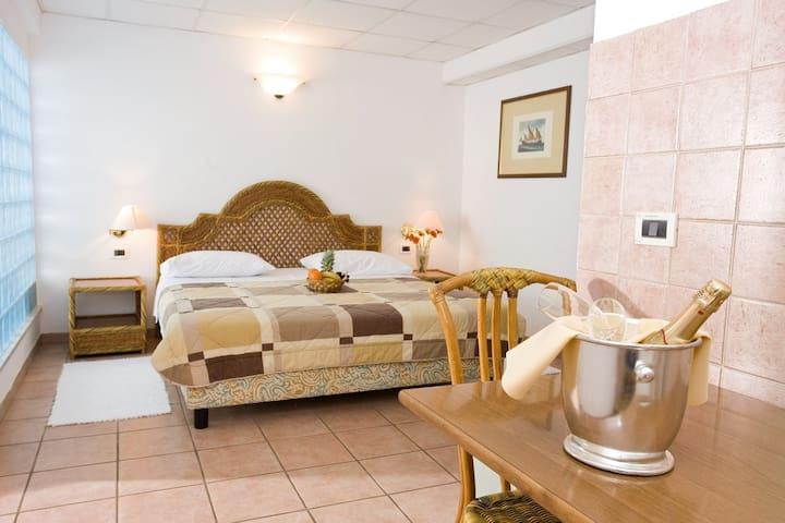 Villa Palma - Belvedere Apartments - Dobrava