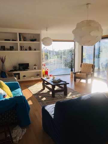 Airbnb Cotovia Vacation Rentals Places To Stay