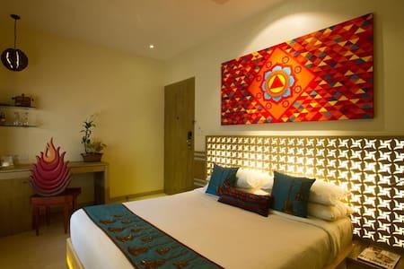 Yagna - pure & holy luxury room - Mumbai - Butikový hotel